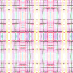 Sweet Plaid in Pink
