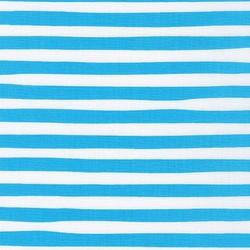 Magical Stripes in Blue