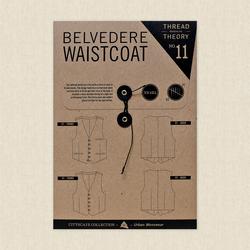 Belvedere Waistcoat
