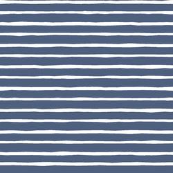 Artisan Stripe in Midnight