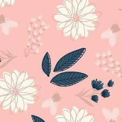 Main in Pink Metallic