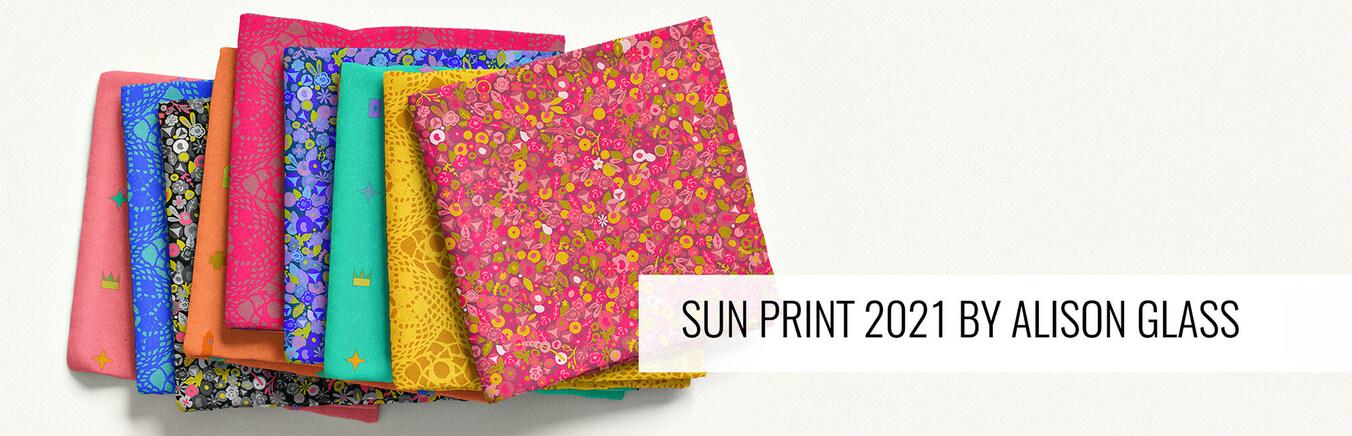 Sun Print 2021