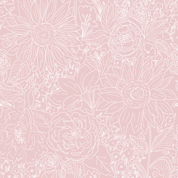 Paperie in Powder Pink