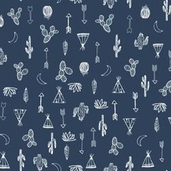 Desert Symbols in Poseidon