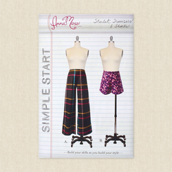 Starlet Trousers and Shorts