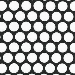 Grand Spots in Black
