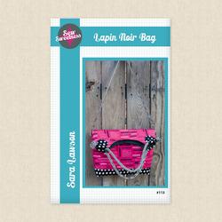 Lapin Noir Bag