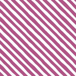 Rogue Stripe in Azalea