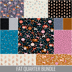Liana Fat Quarter Bundle