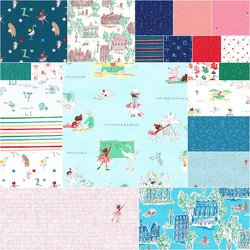 Lola Dutch Fat Quarter Bundle