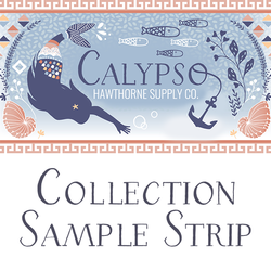 Calypso Sample Strip