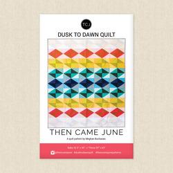 Dusk To Dawn Quilt