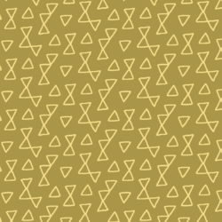 Wee Triangles in Gold