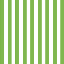 Candy Stripe in Greenery