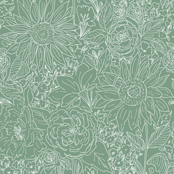 Paperie in Spearmint Green