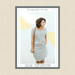 Fremantle Frock