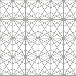 Terrarium in Sage on White