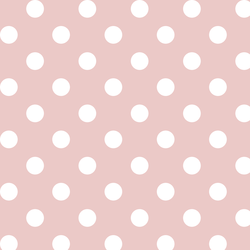 Marble Dot in Blush
