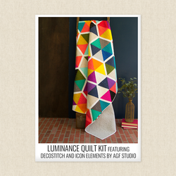 Luminance Quilt Kit