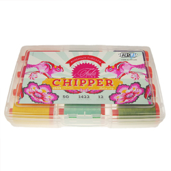 Aurifil Kit in Chipper Large Spools by Tula Pink