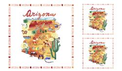 Arizona State Panel in Multi