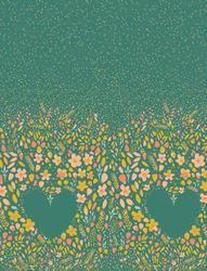 Love Garden in Vibrant