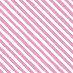 Rogue Stripe in Begonia