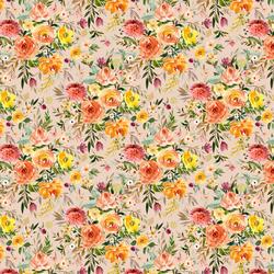 Little Blooms in Shell