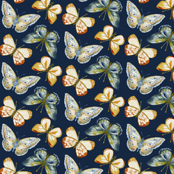 Butterflies in Multi