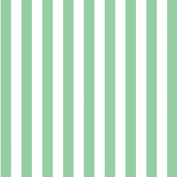Candy Stripe in Sprout