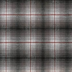 Tahoe Railway Flannel in Smoke