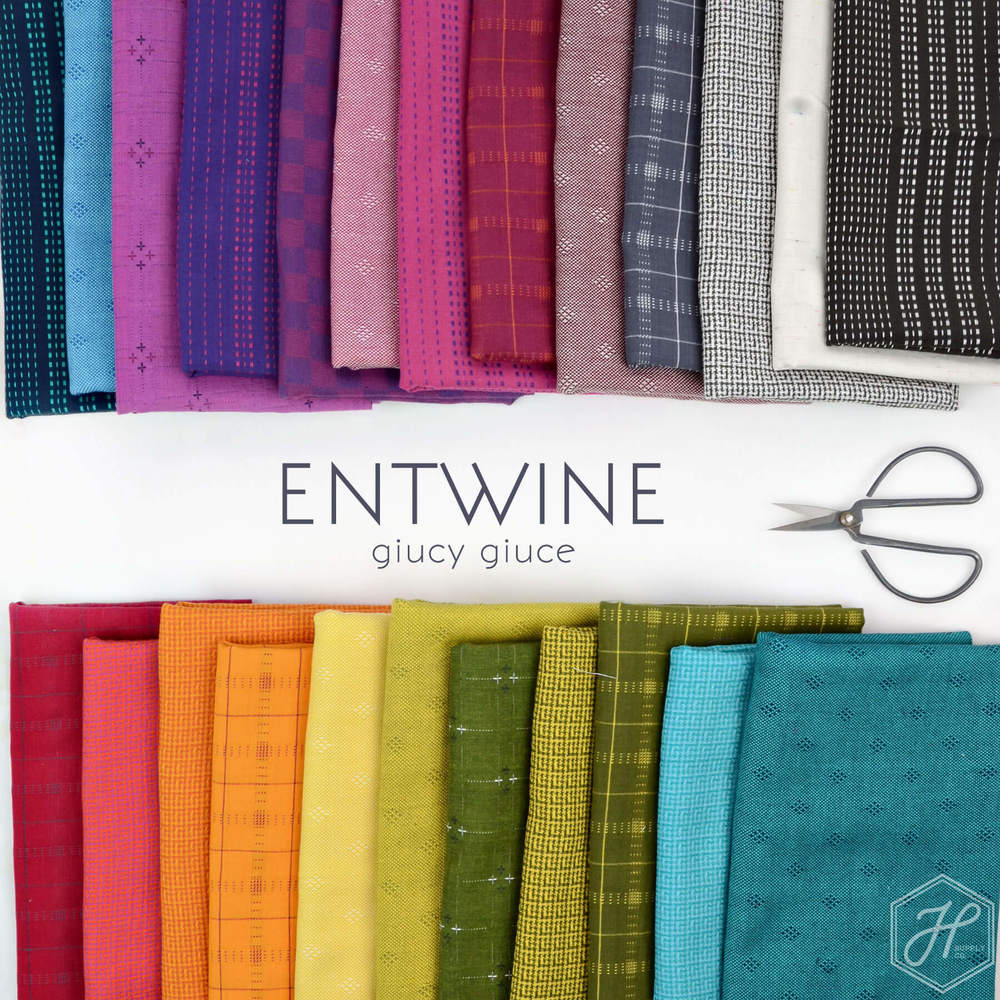 Entwine Poster Image
