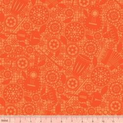 Mariachi in Orange