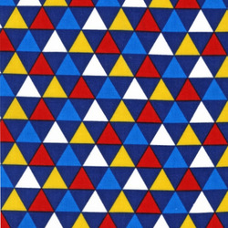 Triangles in Navy
