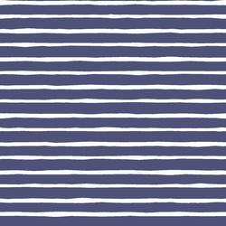 Artisan Stripe in Indigo