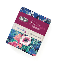 Aquarelle Fat Quarter Bundle