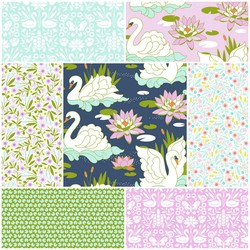 Harmony Fat Quarter Bundle