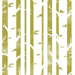 Big Birches in Zest