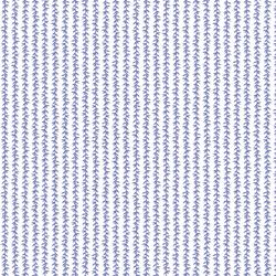 Laurel Stripe in Periwinkle