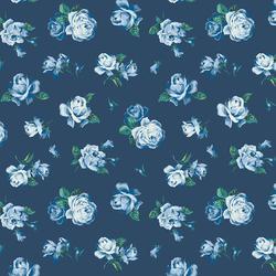 Regent Rose in Blue