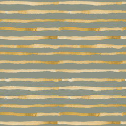 Peaceful Stripe in Soft Sage