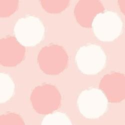 Puffs in Pink