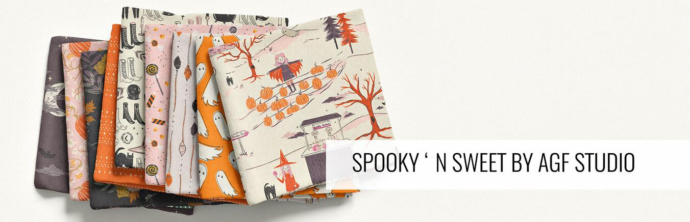 Spooky 'n Sweet