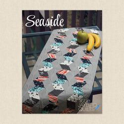 Seaside Table Runner Pattern