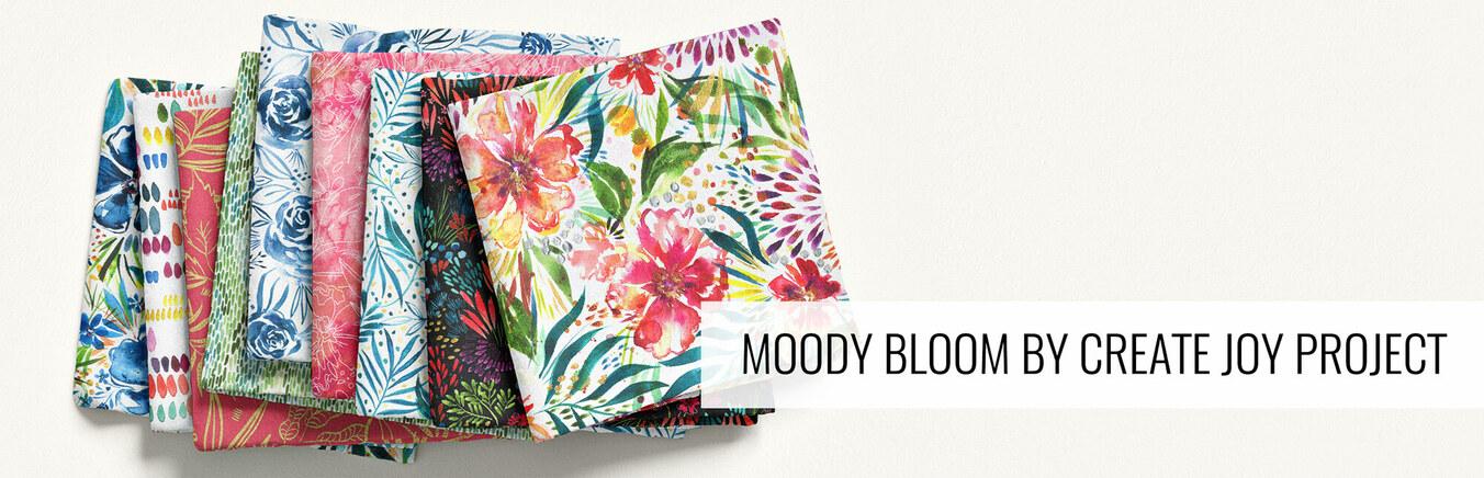 Moody Bloom