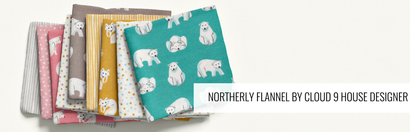 Northerly Flannel
