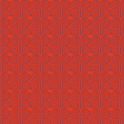 Crimson Chusi in Crimson