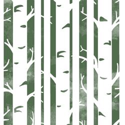 Big Birches in Kale