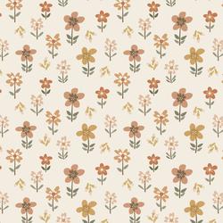 Wildflowers in Shell