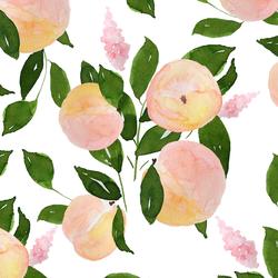 Just Peachy in Peach Blossom